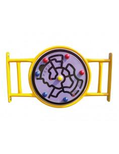 Panneau de jeux module labyrinthe