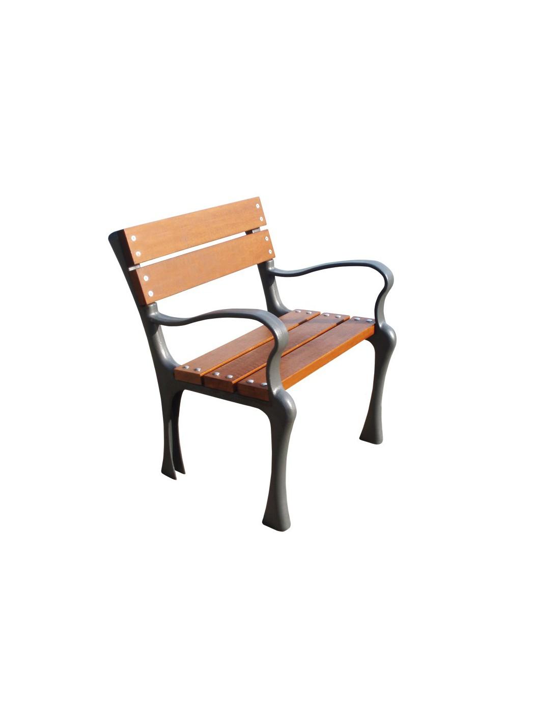 chaise arn a avec accoudoir m de long. Black Bedroom Furniture Sets. Home Design Ideas