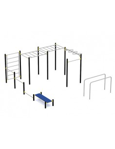 Street Workout Complet G