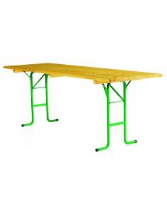 Table Pliante Bois Vienne