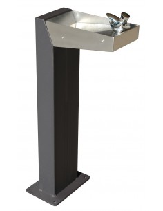 Fontaine à eau acier Minimus