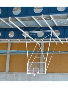 Kit panier de basket