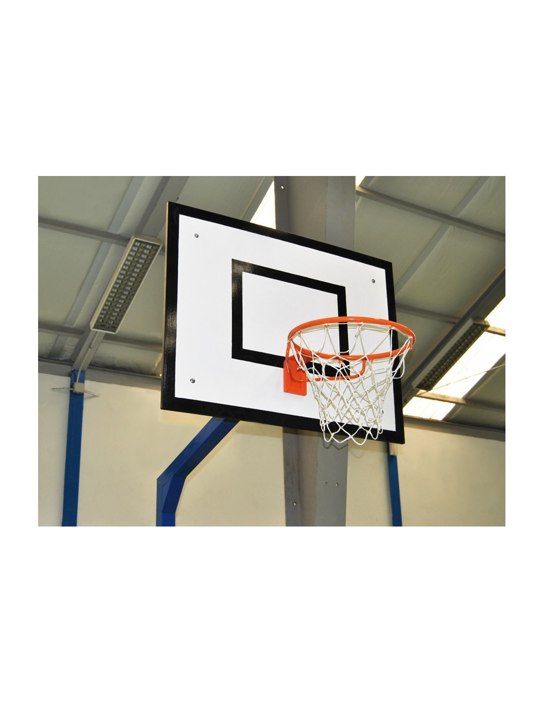 Panneau de basket for Panneau de basket exterieur