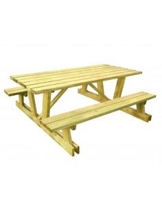 Table Pique Nique Dortmund