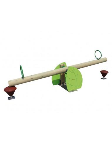 Balancier Yedra pour aire de jeux