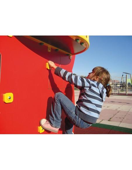Parc Cabàrceno pour aire de jeux