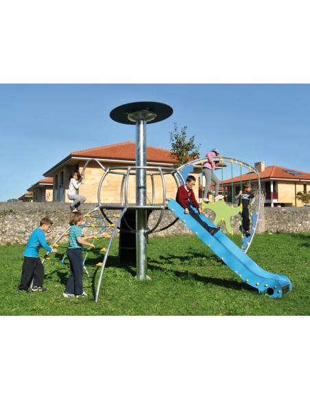 Parc Terra pour aire de jeux