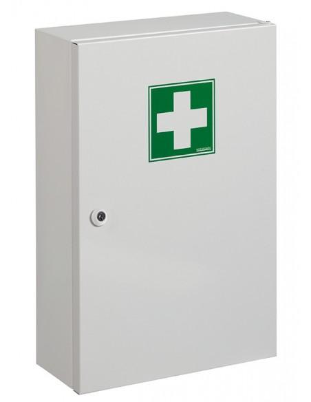 Armoire pharmacie 1 porte CLINIX