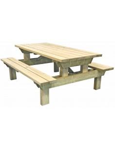 Table Pique Nique Hanovre