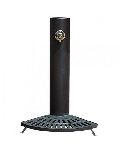 Fontaine à eau acier Vendôme