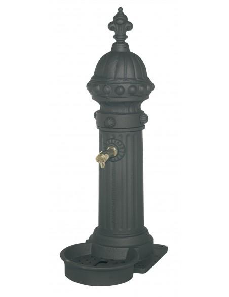 Fontaine à eau fonte Romantica