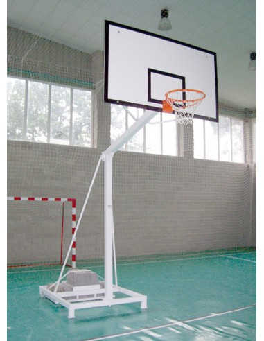 Panier de basket transportable
